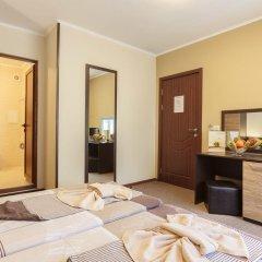 Отель Villa Brigantina Болгария, Солнечный берег - 1 отзыв об отеле, цены и фото номеров - забронировать отель Villa Brigantina онлайн сейф в номере