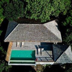 Отель Naroua Villas Таиланд, Остров Тау - отзывы, цены и фото номеров - забронировать отель Naroua Villas онлайн детские мероприятия фото 2
