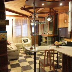 Гостевой Дом Пристань Большой Геленджик гостиничный бар