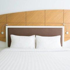 Hotel Icon Bangkok 4* Улучшенный номер с различными типами кроватей фото 12