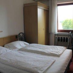 Hotel Kunibert der Fiese 3* Стандартный номер с двуспальной кроватью фото 4
