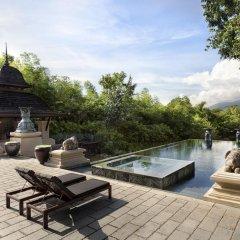 Отель Four Seasons Resort Chiang Mai 5* Вилла с различными типами кроватей фото 18
