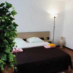 Гостиница Афины Улучшенный номер с 2 отдельными кроватями