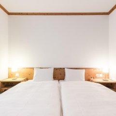 Hotel Alte Post 2* Стандартный номер с двуспальной кроватью фото 8