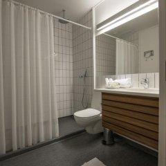 Hotel Koldingfjord 4* Полулюкс с разными типами кроватей фото 6