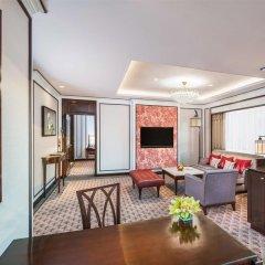 Отель Le Royal Meridien, Plaza Athenee Bangkok 5* Стандартный номер с разными типами кроватей
