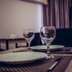 Lotus Hotel&Spa в номере