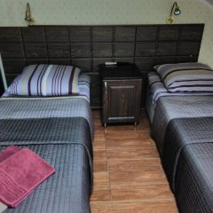 Гостевой дом Европейский Стандартный номер с различными типами кроватей фото 20