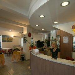 Hotel Luana интерьер отеля