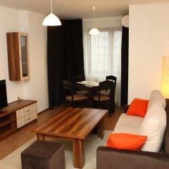 Отель Sofia Central Aparthotel комната для гостей
