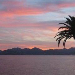 Отель Coeur de Cannes Франция, Канны - отзывы, цены и фото номеров - забронировать отель Coeur de Cannes онлайн пляж фото 2