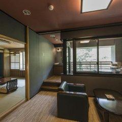 Отель Takamiya Bettei KUON Цуруока детские мероприятия