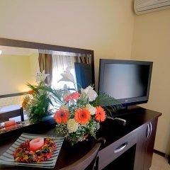 Отель Tropikal Bungalows 3* Улучшенный номер с двуспальной кроватью