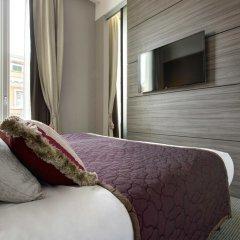 Отель Artemide 4* Полулюкс с двуспальной кроватью фото 4