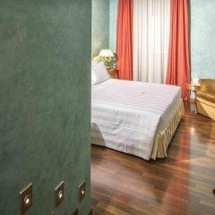 Golden Tower Hotel & Spa 5* Номер Tower делюкс с двуспальной кроватью фото 8