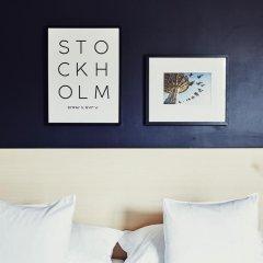 NOFO Hotel, BW Premier Collection 4* Стандартный номер с различными типами кроватей фото 4
