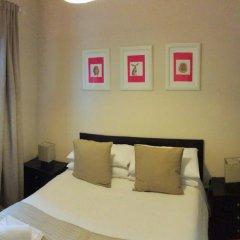 Отель The Capital Boutique B&B Номер категории Эконом с различными типами кроватей фото 2