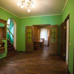 Отель Солярис 4* Коттедж фото 49