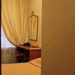 Мини-Отель Ринальди Поэтик Стандартный номер с двуспальной кроватью фото 21