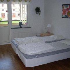 City Apartment Hotel 2* Апартаменты с различными типами кроватей фото 3