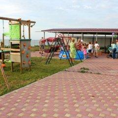 Гостиница Приморская детские мероприятия