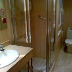 Отель City House Alisas Santander 2* Улучшенный номер фото 2