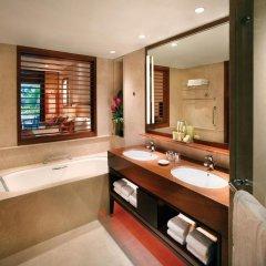 Shangri-La Hotel Singapore 5* Люкс с различными типами кроватей фото 5