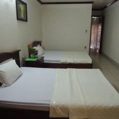 The Ky Moi Hotel Стандартный номер с различными типами кроватей фото 6