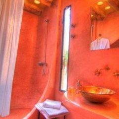 Отель Riad Dar Atta Марокко, Марракеш - отзывы, цены и фото номеров - забронировать отель Riad Dar Atta онлайн ванная фото 2
