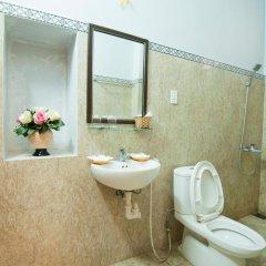 Отель Carambola Homestay ванная фото 2