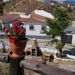 Отель Complejo de Cuevas Almugara Апартаменты разные типы кроватей фото 10