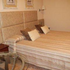 Hotel Los Arcos ванная