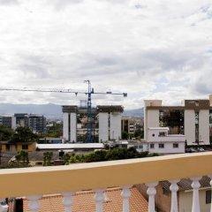 Отель Villa Marina B&B Гондурас, Тегусигальпа - отзывы, цены и фото номеров - забронировать отель Villa Marina B&B онлайн балкон