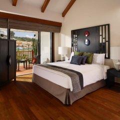 Отель Angsana Laguna Phuket 5* Стандартный номер фото 2