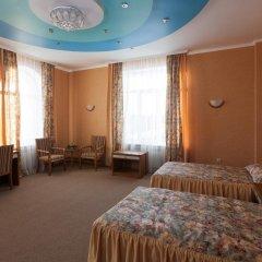 Гостиница Море комната для гостей фото 2
