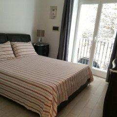 Отель Corsovittorio111 Италия, Палермо - отзывы, цены и фото номеров - забронировать отель Corsovittorio111 онлайн балкон