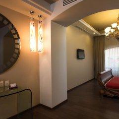 Hotel Celta 2* Стандартный номер с различными типами кроватей фото 6