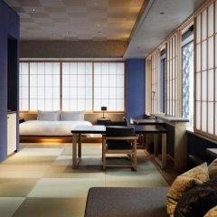Отель Hoshinoya Tokyo 5* Представительский номер фото 2