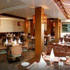 Отель Palace Heights Индия, Нью-Дели - отзывы, цены и фото номеров - забронировать отель Palace Heights онлайн питание фото 2
