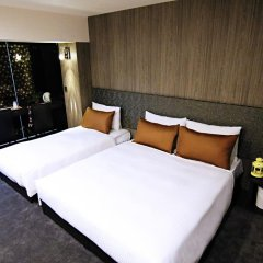 Ximen 101-s HOTEL 3* Стандартный номер с различными типами кроватей