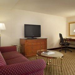 Отель Hilton San Francisco Union Square 4* Люкс с различными типами кроватей фото 3
