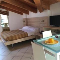 Отель Residence Mareo 3* Студия с различными типами кроватей фото 8