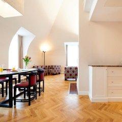 Апартаменты Singerstrasse 21/25 Apartments Вена питание фото 3