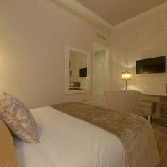 Отель My Story Ouro 3* Стандартный номер с различными типами кроватей фото 8
