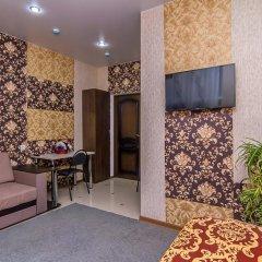 Гостиница Beautiful House Hotel в Краснодаре отзывы, цены и фото номеров - забронировать гостиницу Beautiful House Hotel онлайн Краснодар комната для гостей фото 5