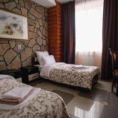 Hotel Complex Art Hotel 2* Стандартный номер с различными типами кроватей фото 7