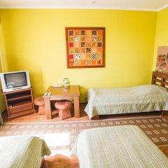 Айвенго Отель 3* Стандартный номер с различными типами кроватей фото 3