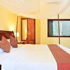 Отель Sea Star Resort 3* Стандартный номер с различными типами кроватей фото 7