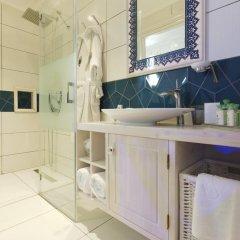 Cella Hotel & SPA Ephesus Турция, Сельчук - отзывы, цены и фото номеров - забронировать отель Cella Hotel & SPA Ephesus онлайн ванная фото 2