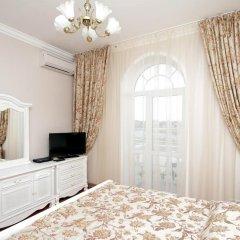 Гостевой Дом Черное море Номер Комфорт с различными типами кроватей фото 9